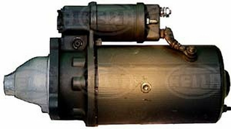 Startmotor utbytes 12V/2,9kW