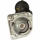 Startmotor utbytes 12V1,1kW