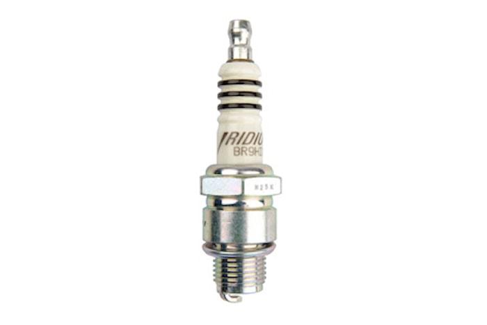 5687-MC-/Mopedstift-Iridium IX