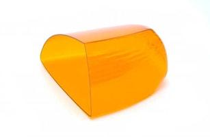 Lykthuv hö gul OWS-X 1000-1600