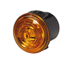 Sidomark.lykta 9-33V LED