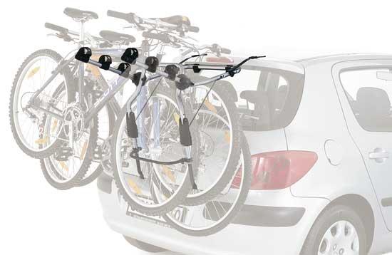 thule cykelhållare damcykel