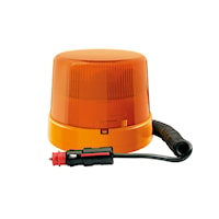 Varningsfyr KL 7000 LED gul
