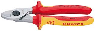 Kabelsax 165 mm