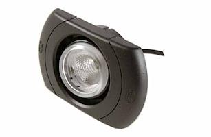 Spotlight 9-31V LED Celis blå