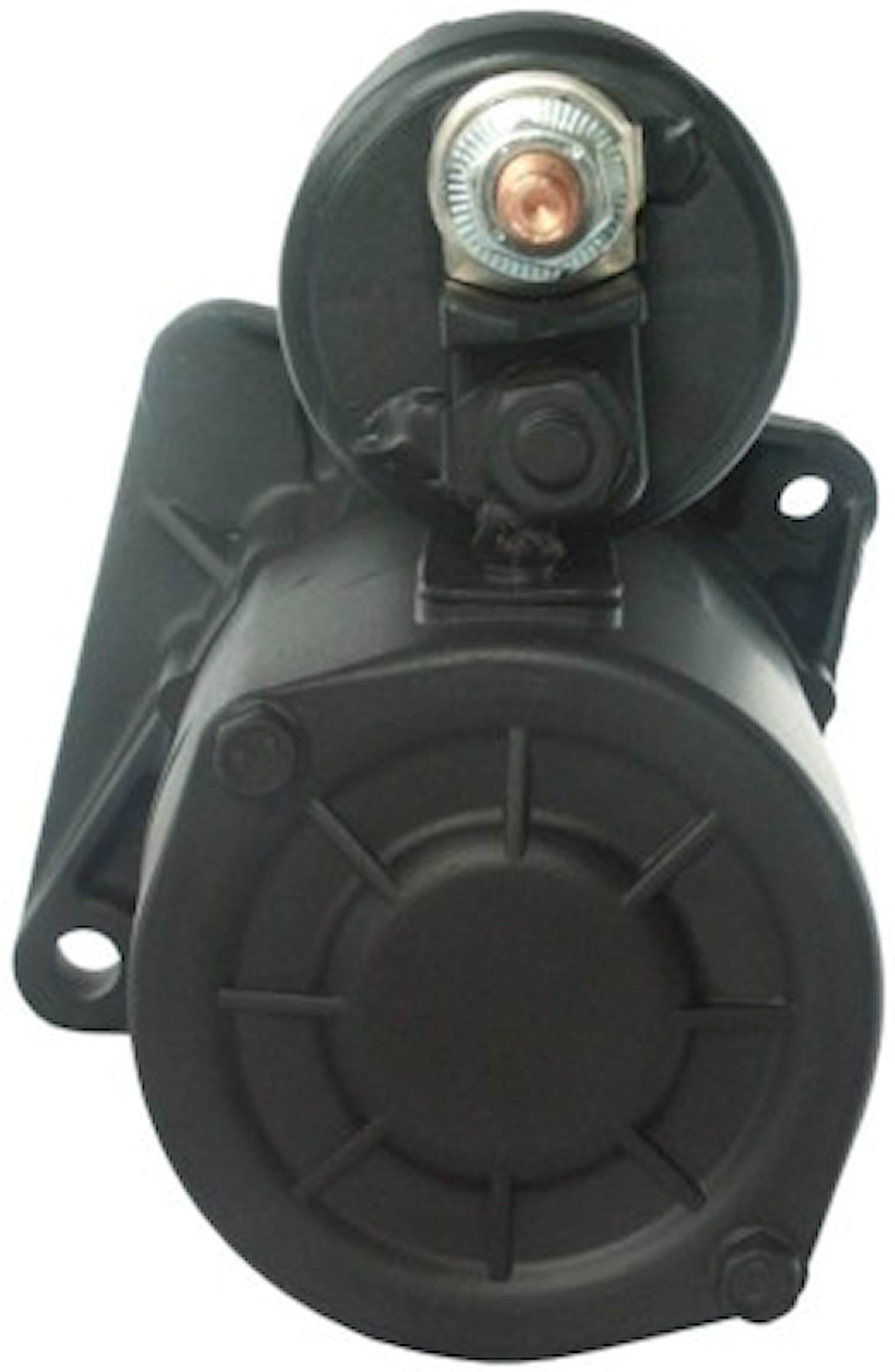 Startmotor utbytes 12V/0,9kW