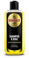 Shampo & Wax 1L