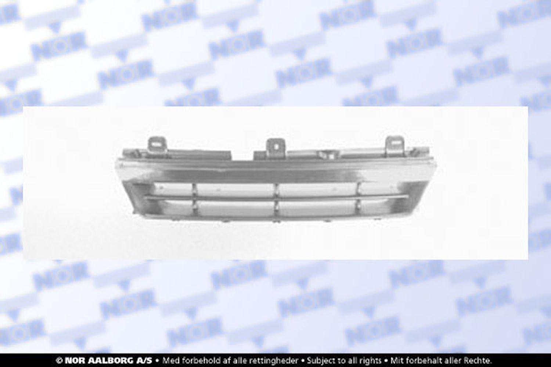 Kylargrill grå -90