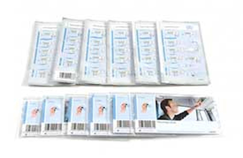 Rengöringskit kortläsare+kort