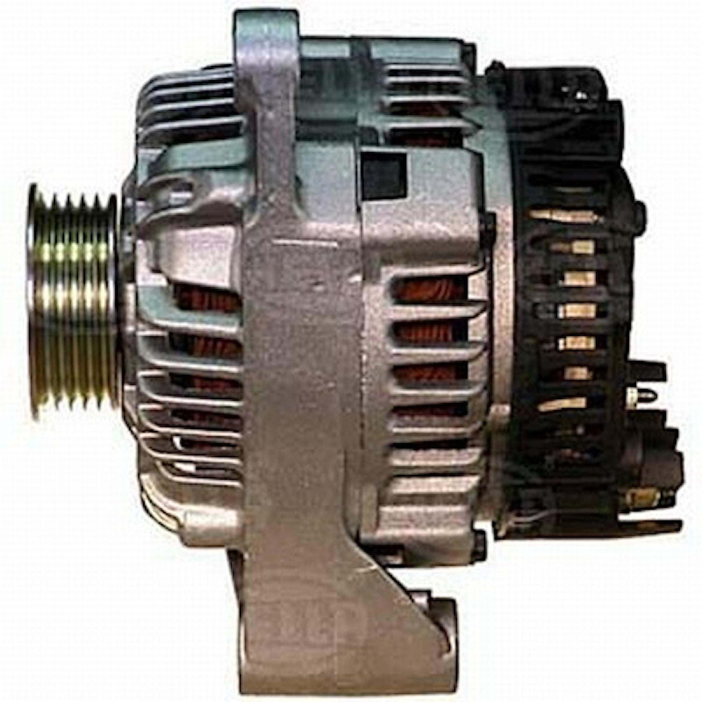 Generator utbytes 12V/70A