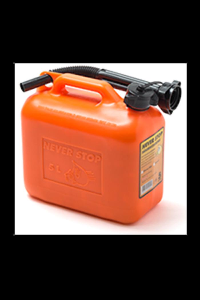Säkerhetsdunk 5 liter