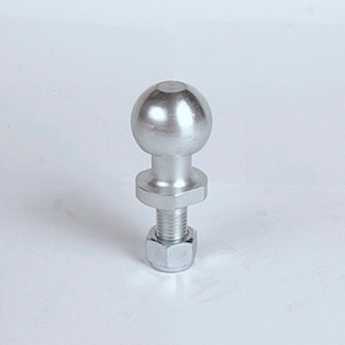 50 mm gängad kula M 20