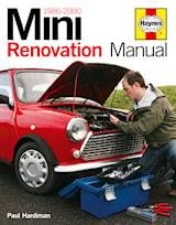 Mini Renovation Manual 86-00