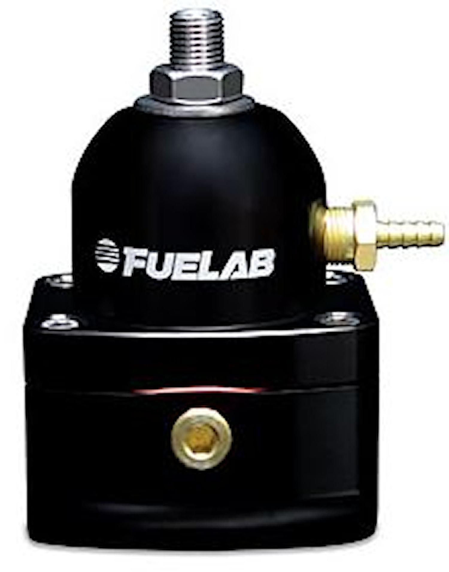 Bränsletrycksregulator