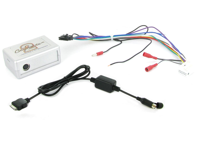 iPod-adapter VW