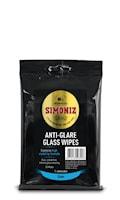 Glaswipes Anti Glare - 20st