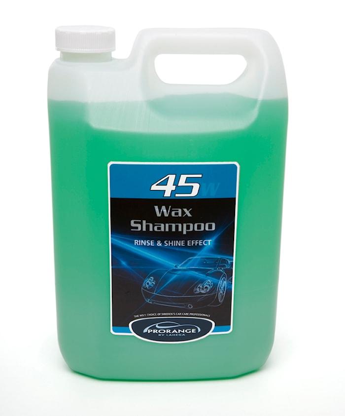 Wax Schampo 45w 5L