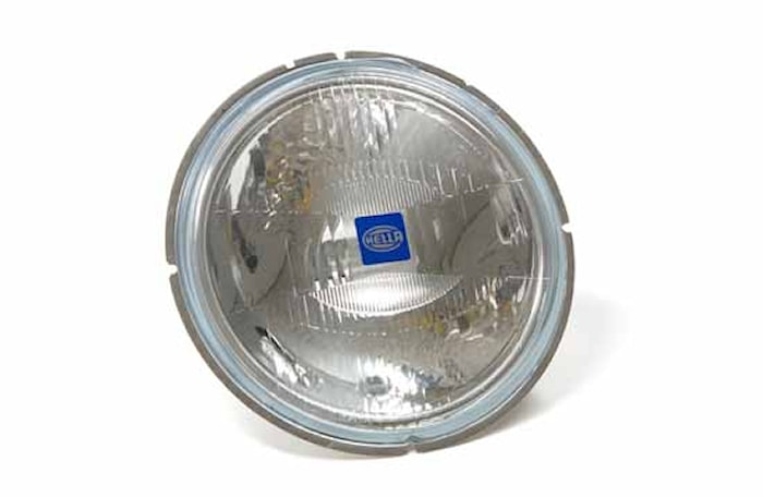Insats Luminator fjärr p-ljus