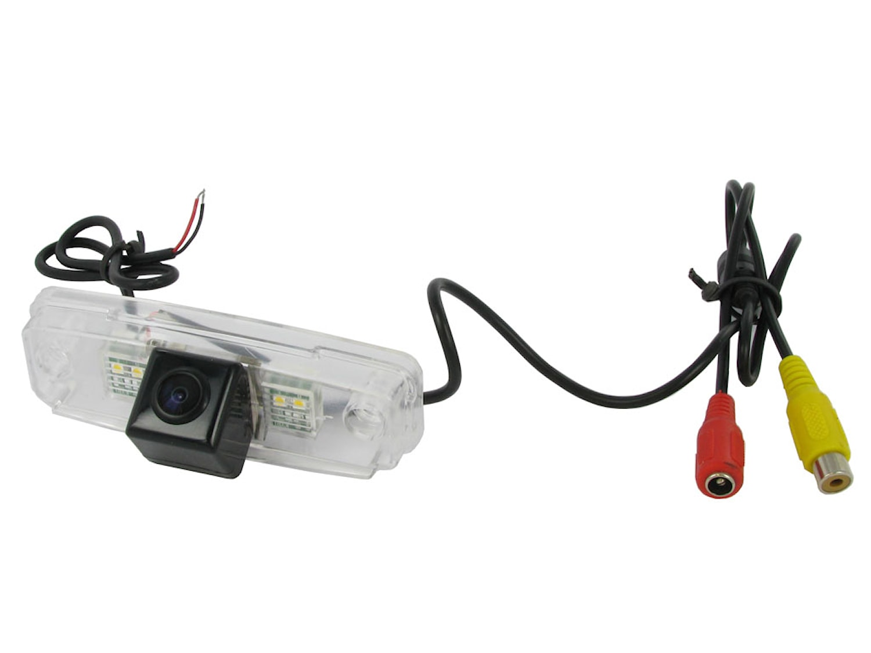 Backkamera Subaru Forester
