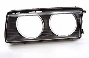Strålk.glas vä BMW 3-serie