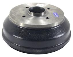 Bromstrumma hahn 200x35 mm100x