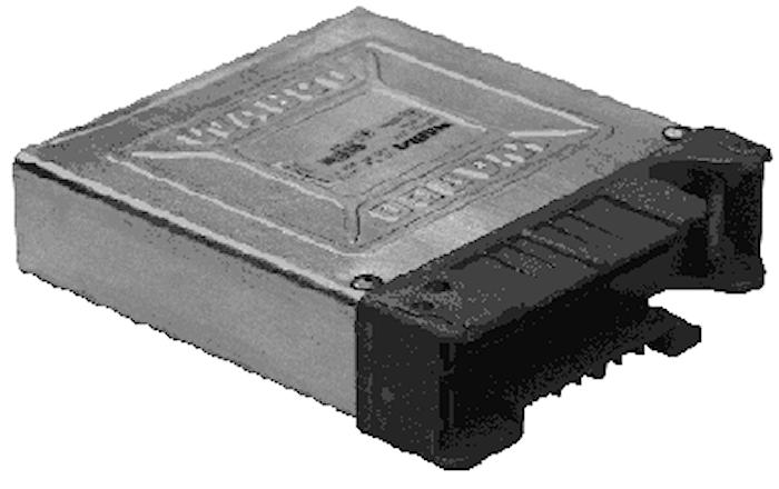 ECU ABS C3 4S/4M 24V