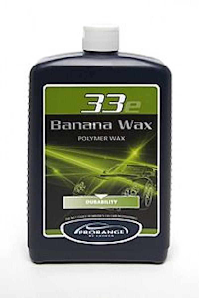 Banana Wax 33e 1L