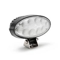Arbetsstrålkastare Oval 90 LED