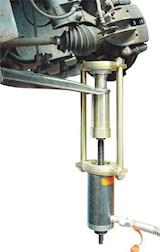 Pressverktyg Volvo S40/V40