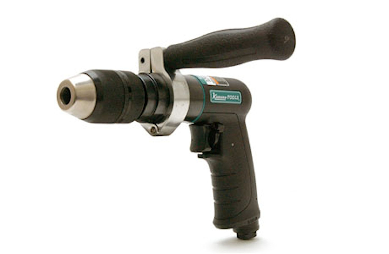 Borrmaskin 13 mm reversibel