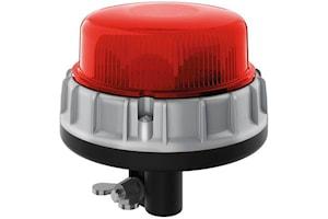 Blixtfyr K-LED 2.0 R röd