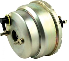 POWER BRAKE BOOSTER 8IN