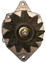 Generator utbytes 12V/60A