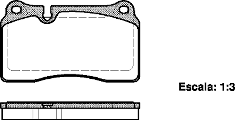Belägg HP T1499