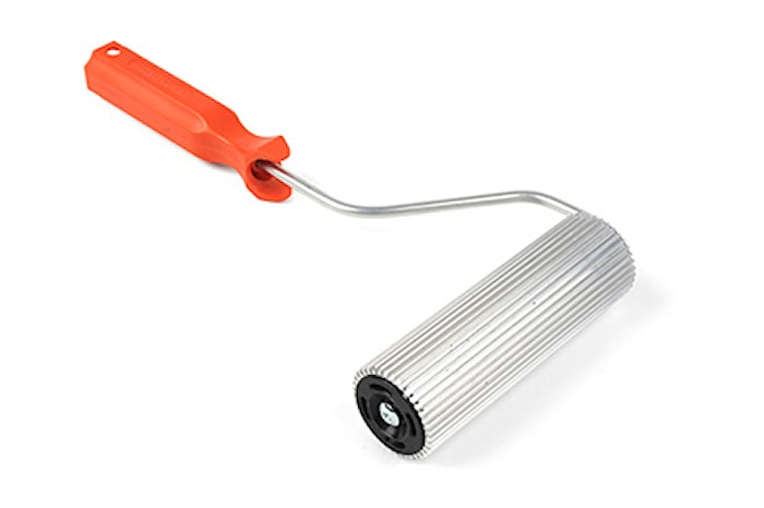 Paddle Roller 140x40 mm