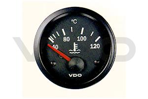 Temperaturmätare Vision