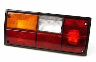 Lyktinsats vä f bakl VW Transp