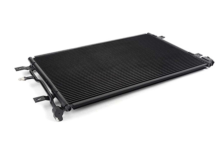 Kondensor AC Audi