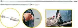 Magnetpenna med justering