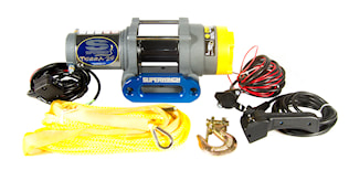 Superwinch Terra 45 vajer