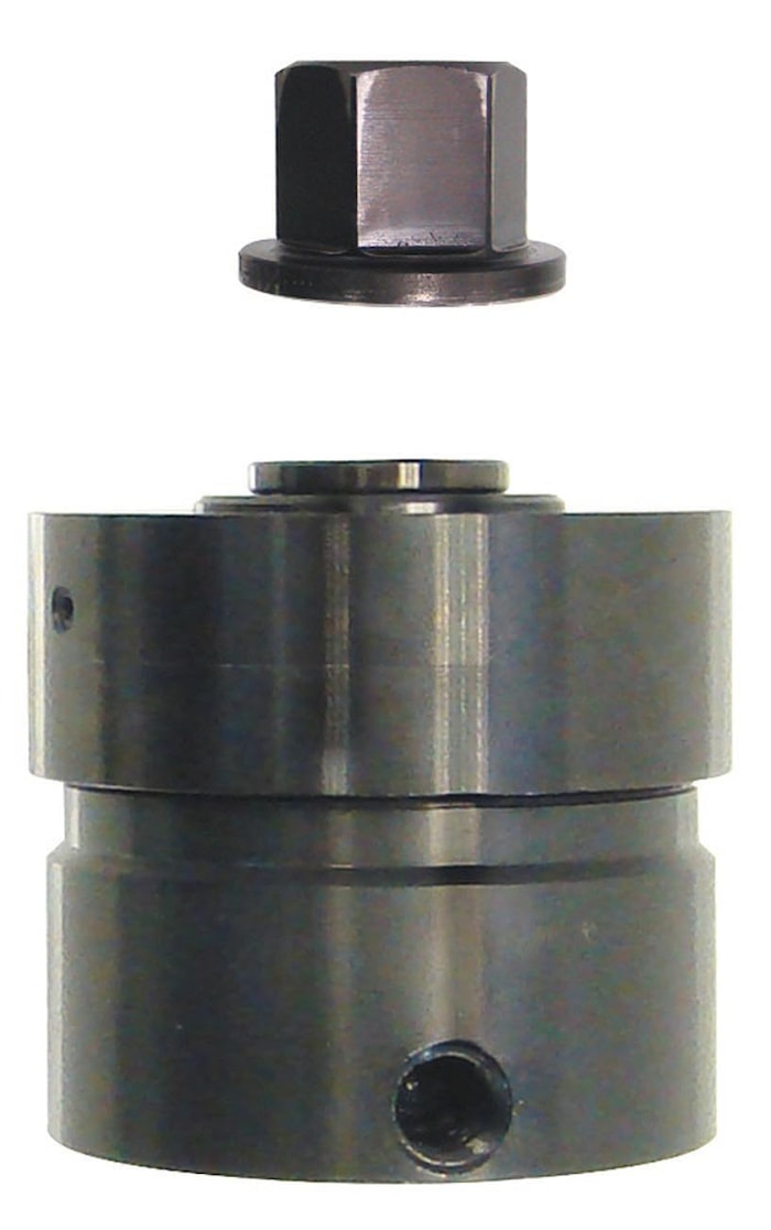 Hydraulcylinder 17 ton
