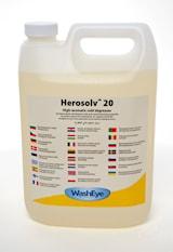 Kallavfettning Herosolv 20