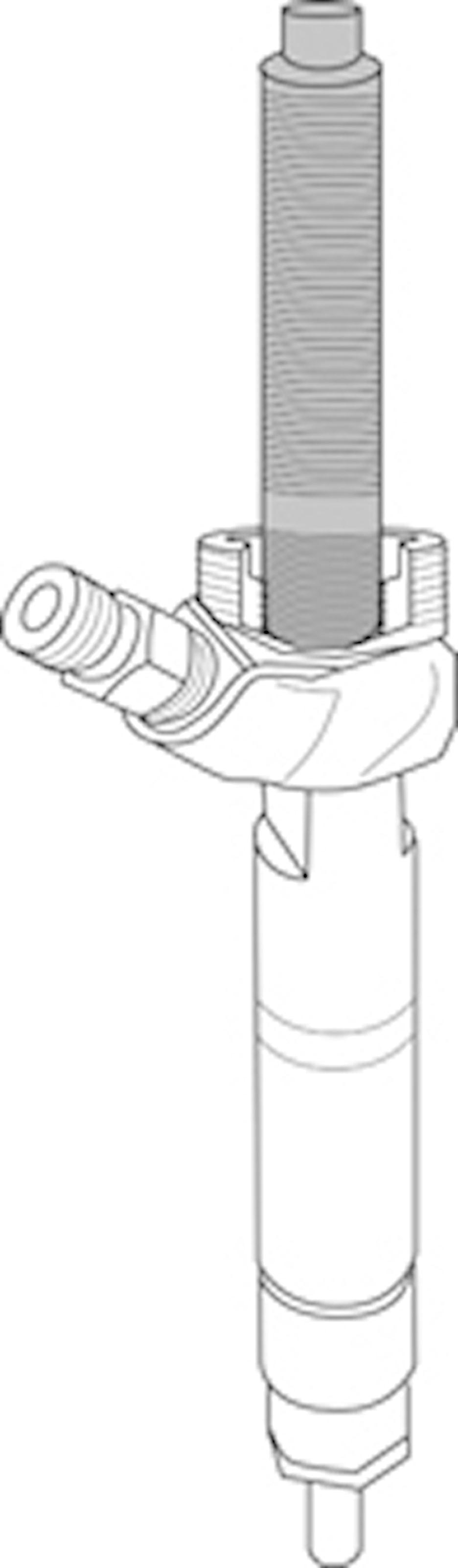 Dragspindel M18