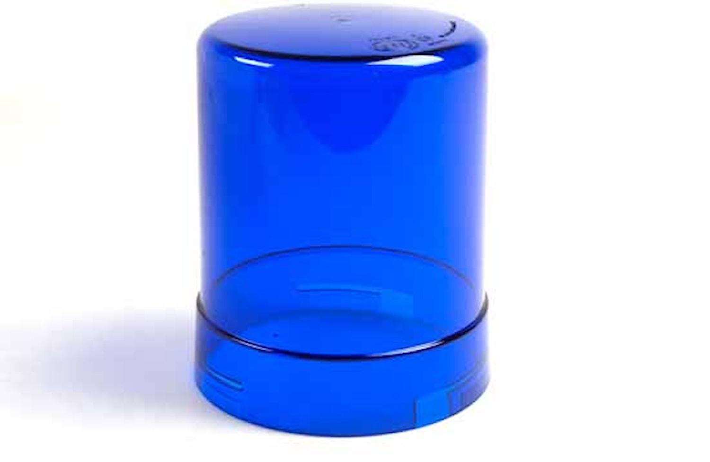 Lykthuv blå f varn.fyr KL700