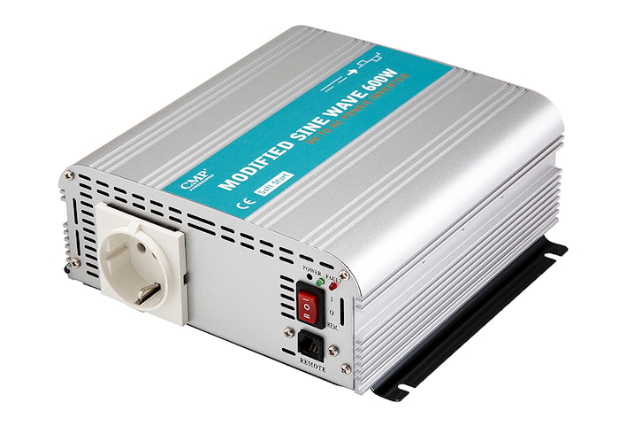 Inverter 600W 24V mod. Sinus