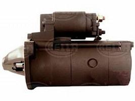 Startmotor utbytes 12V2,2kW