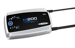 Batteriladd Marin M200 12V