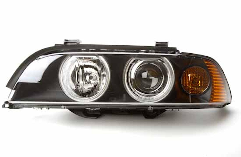 Strålk vä H7/H7 BMW 5-serie