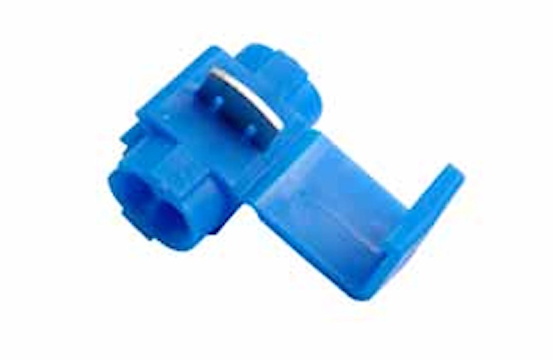 Skarvklämma 0,75-2,5mm²