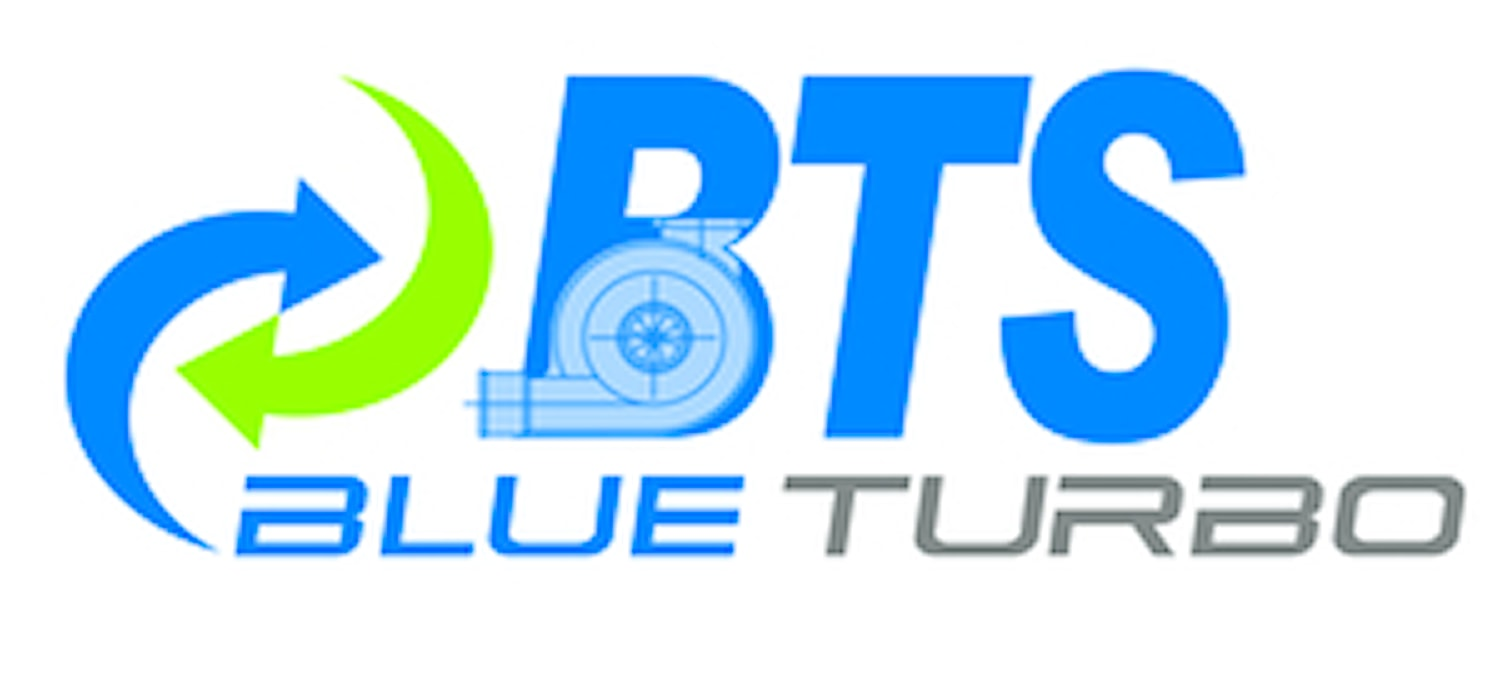 Turboaggregat Blue Turbo
